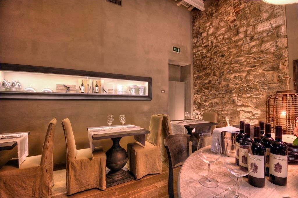 Villa Sassolini Luxury Boutique Hotel, Monteriggioni Image 20