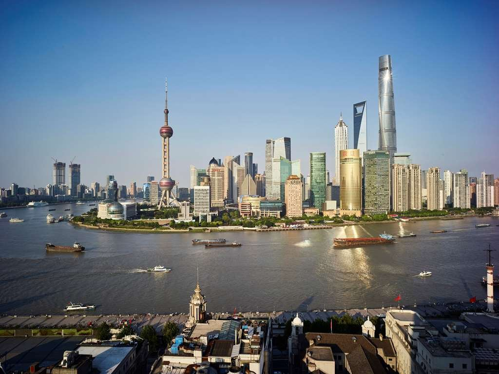 Waldorf Astoria Shanghai On The Bund, Shanghai Image 10