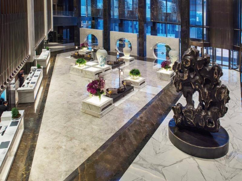 Nuo Hotel Beijing Image 43