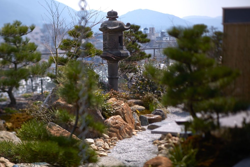The Ritz-carlton, Kyoto Image 44