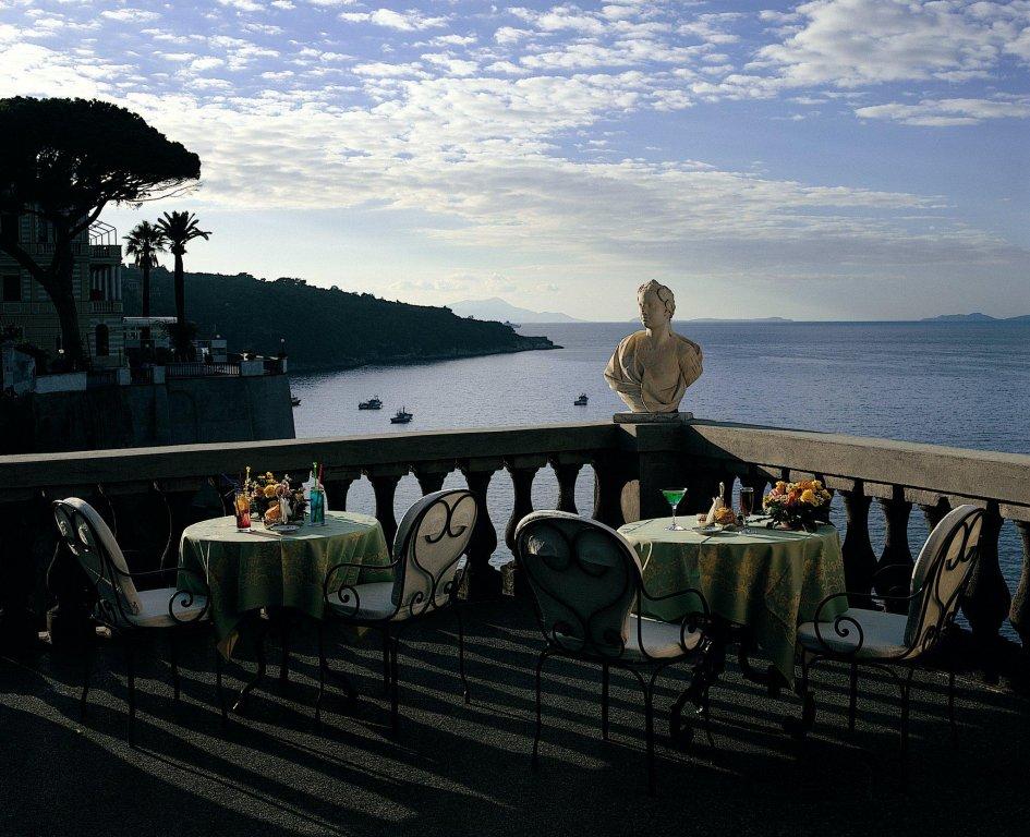 Grand Hotel Excelsior Vittoria, Sorrento Image 18