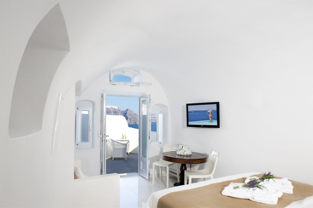 Canaves Oia Boutique Hotel, Santorini Image 8