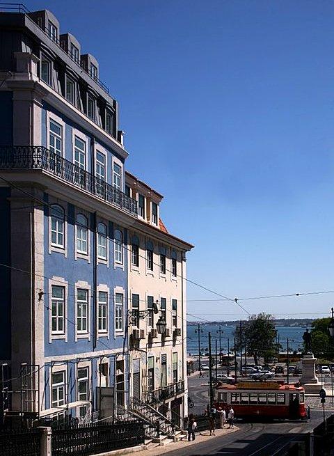 Lx Boutique Hotel, Lisbon Image 29