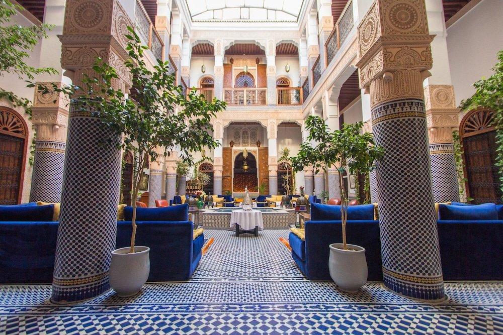 Riad Myra Hotel, Fes Image 32