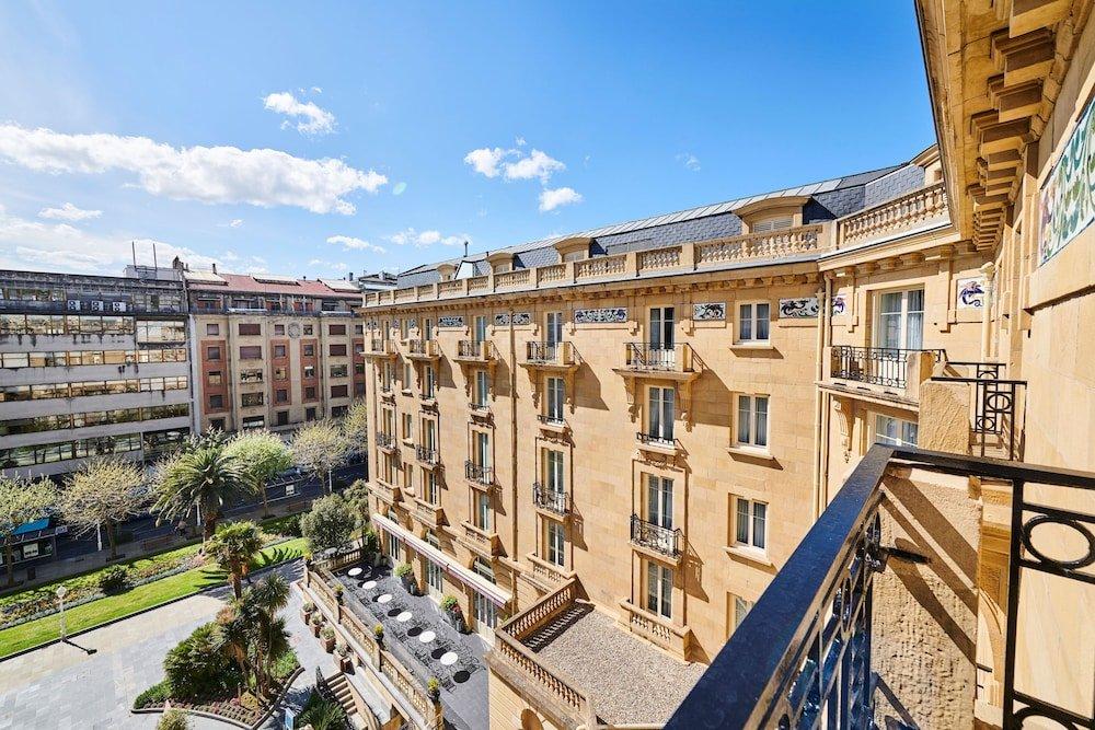 Hotel Maria Cristina, A Luxury Collection Hotel, San Sebastian Image 11