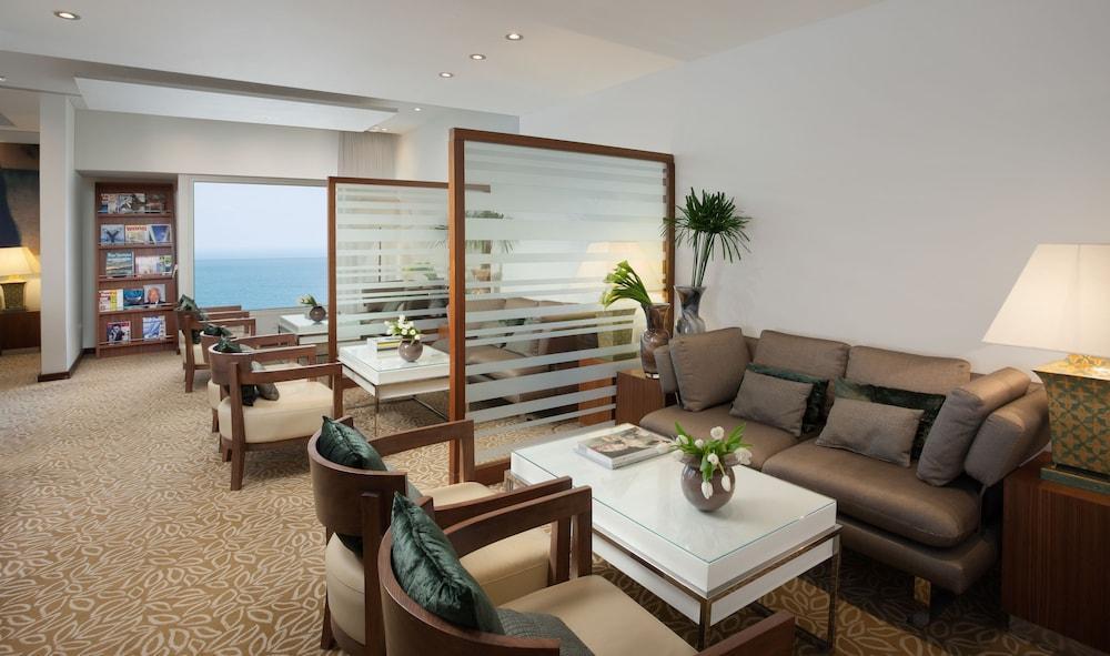 Carlton Tel Aviv Hotel - Luxury On The Beach Image 17