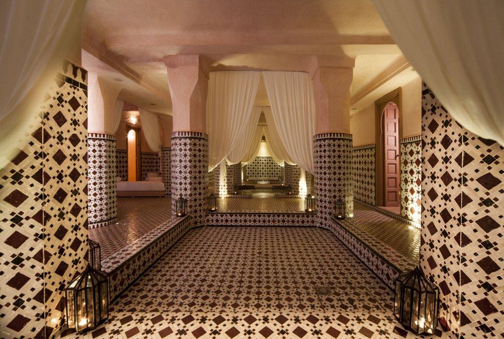 Almaha Marrakech & Spa Image 20
