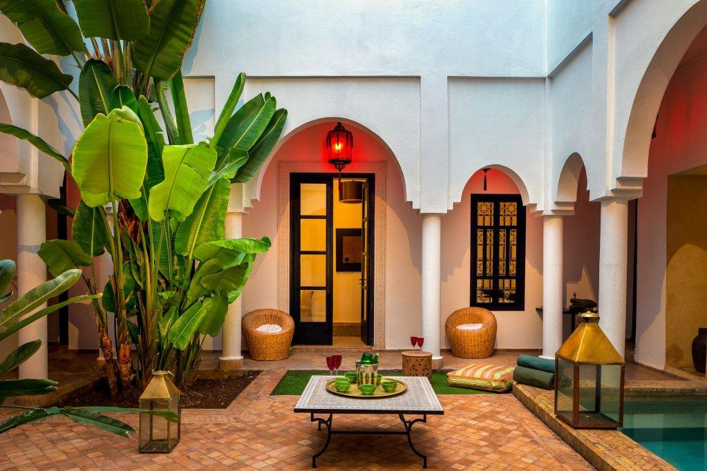 Riad Capaldi, Marrakesh Image 0