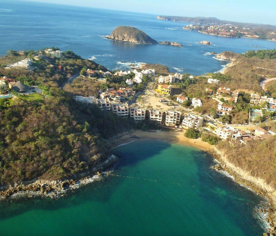 Celeste Beach Residences & Spa, Huatulco Image 17