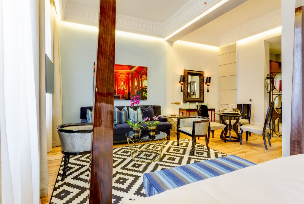 Ravouna 1906 Suites - Special Class, Adults Only, Istanbul Image 17