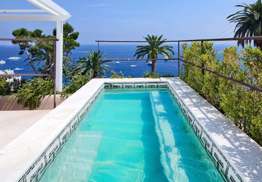 Villa Marina Capri Hotel & Spa Image 0