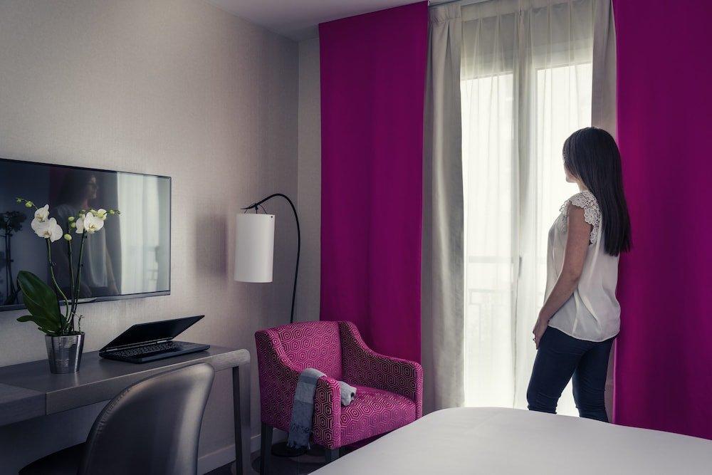 Ibis Styles Jerusalem City Center - An Accorhotels Brand Image 8