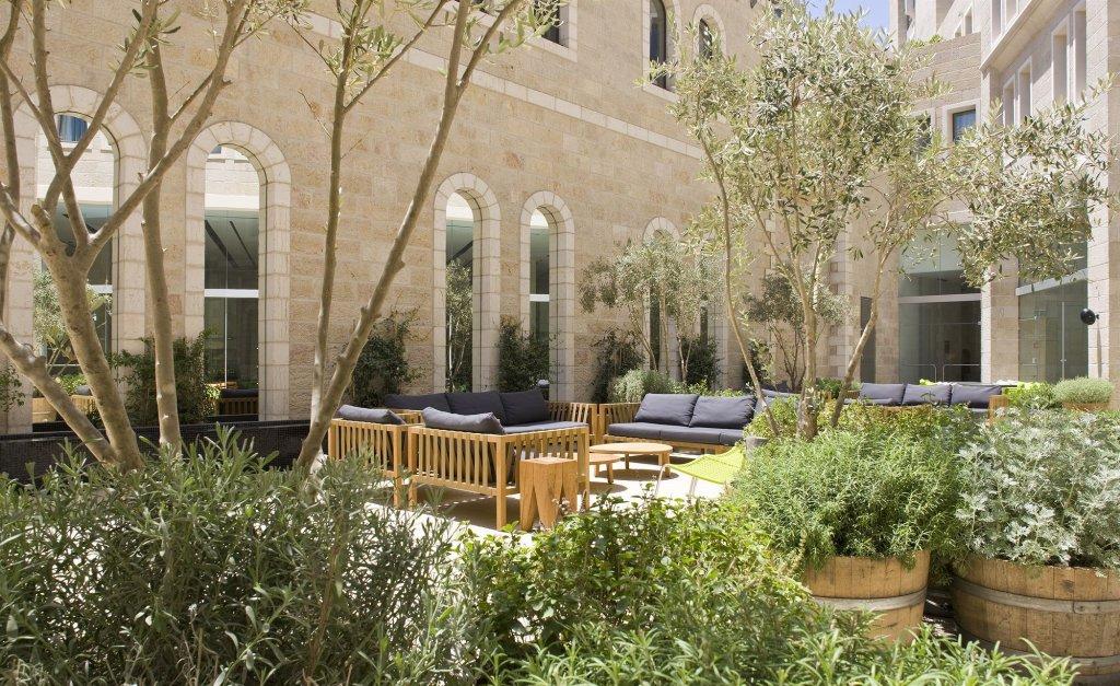 Mamilla Hotel, Jerusalem Image 29