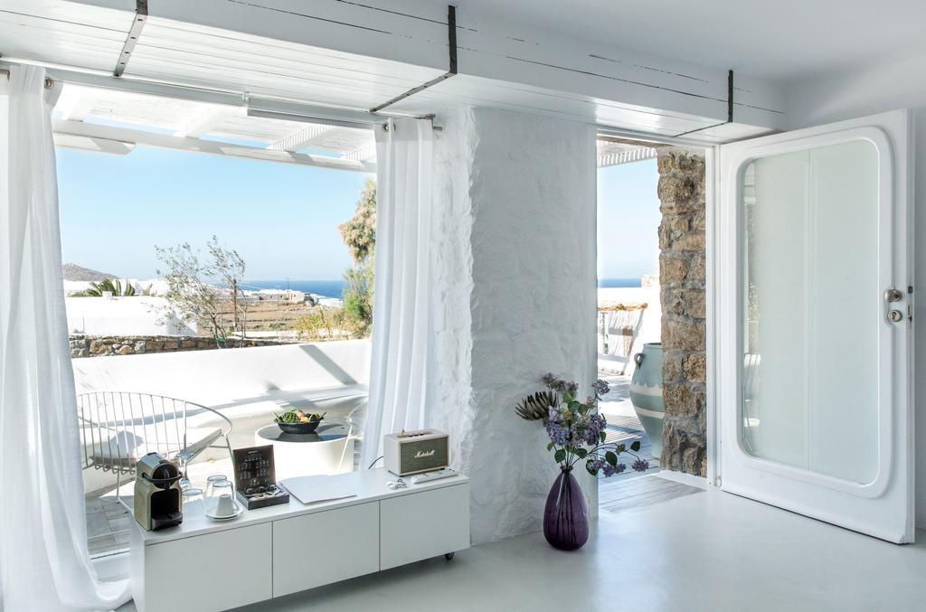 Ostraco Suites, Drafaki, Mykonos Image 4