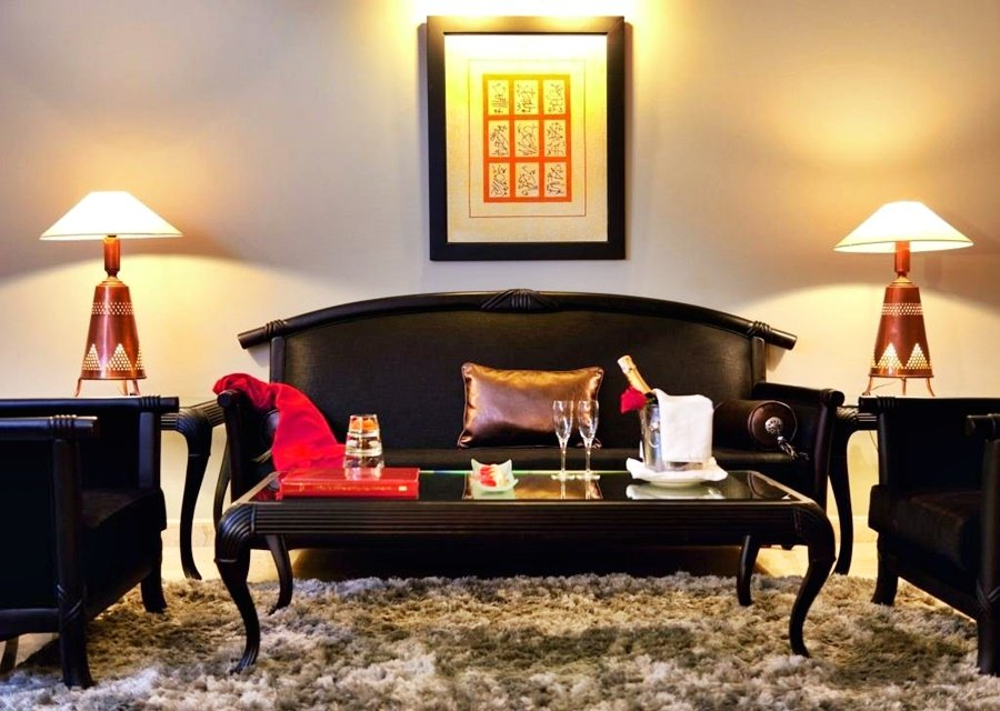 Sofitel Marrakech Lounge And Spa, Marrakech Image 4