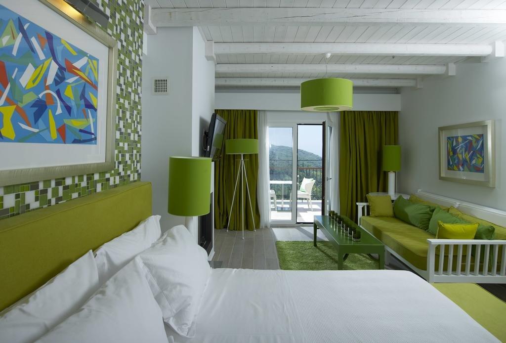 Salvator Villas & Spa Hotel, Parga Image 1