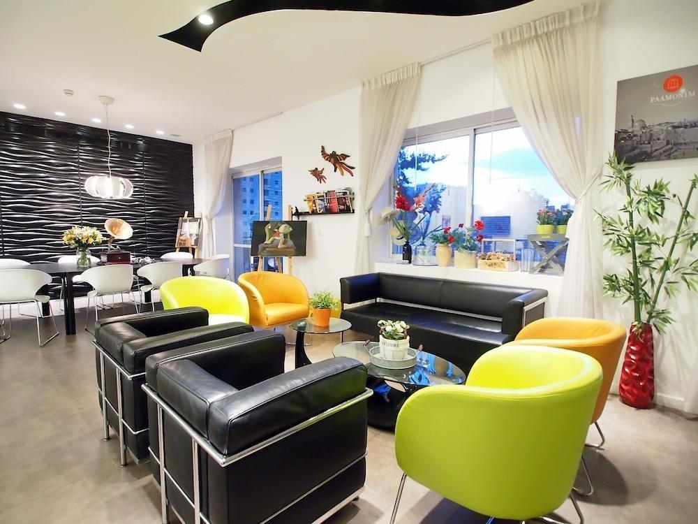 Paamonim Jerusalem Hotel Image 16