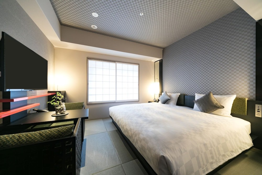 Hotel Resol Trinity Kyoto Image 11