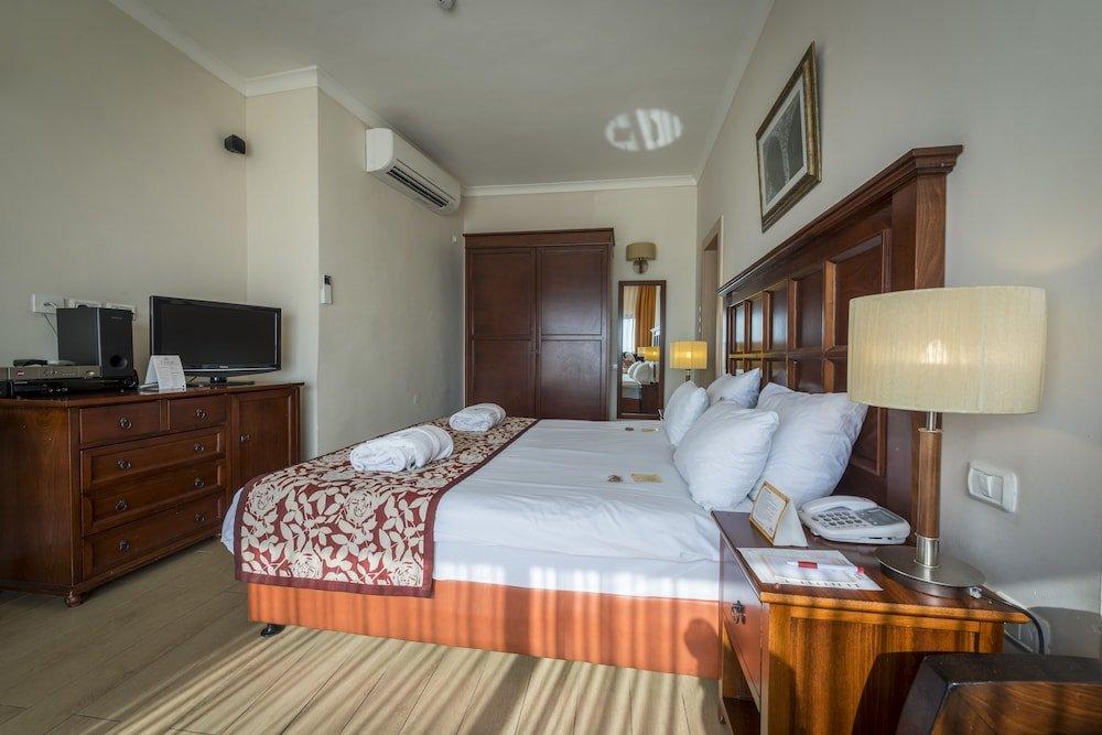 Ruth Safed Hotel  Image 1