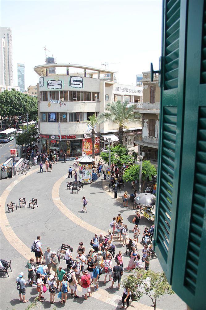 Allenby Bauhaus Apartments, Tel Aviv Image 6