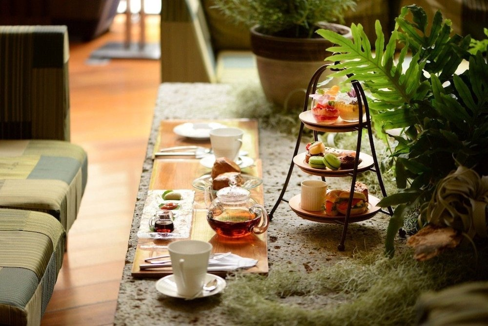Hyatt Regency Hakone Resort And Spa, Kanagawa Image 25