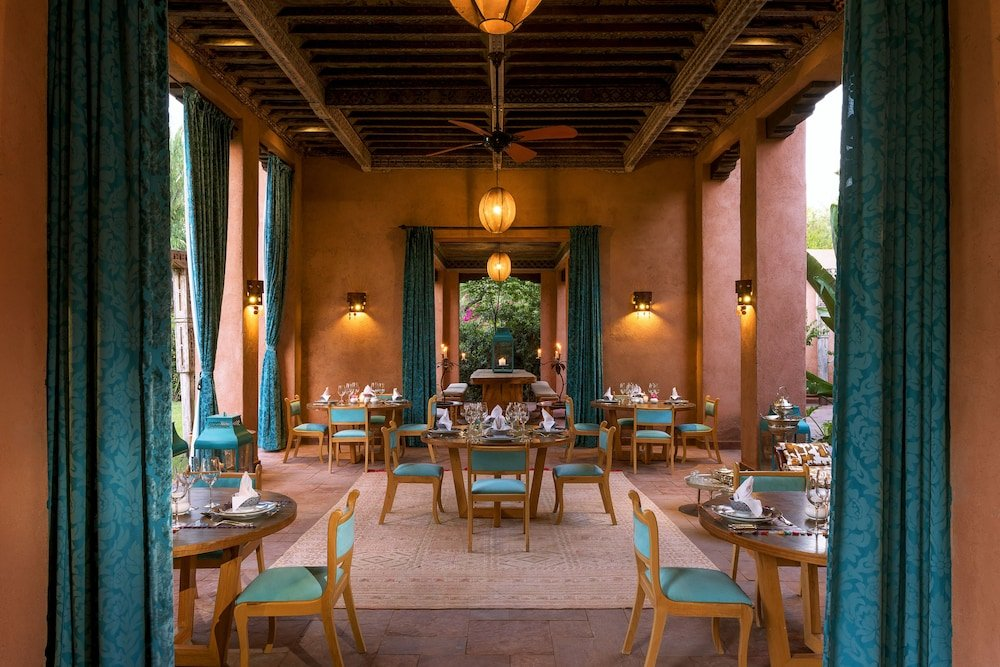 Tigmiza Suites & Pavillons, Marrakesh Image 22