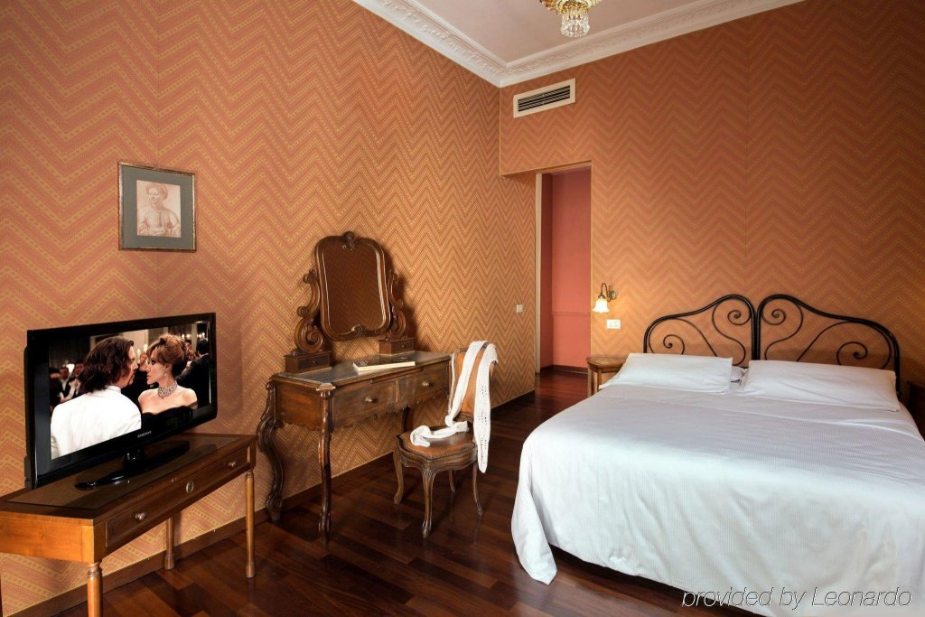 Hotel Locarno, Rome Image 0