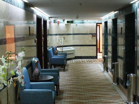 Dallah Taibah Hotel, Medina Image 37