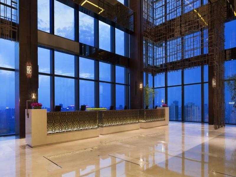 Grand Hyatt Shenyang Image 28