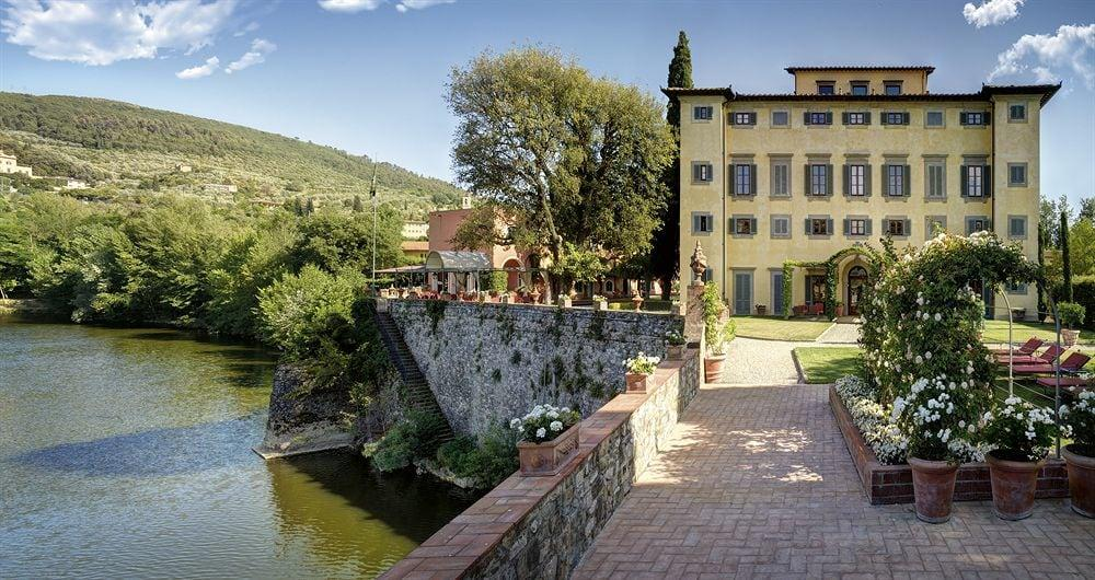 Villa La Massa, Florence Image 5
