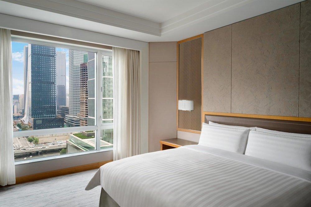 Kerry Hotel, Beijing Image 1