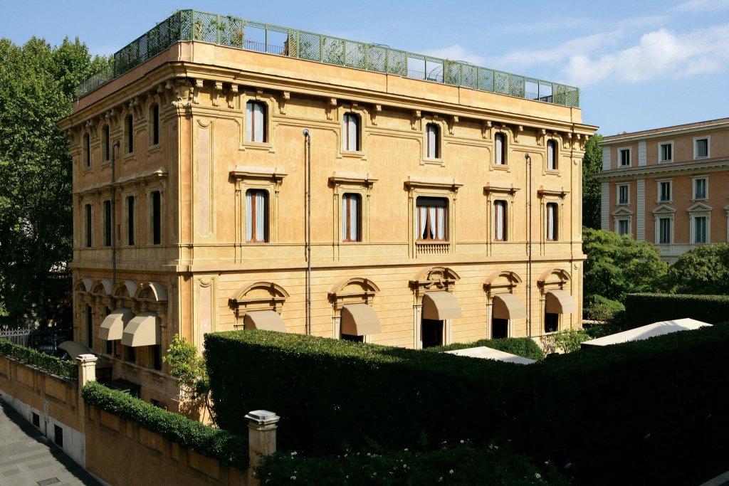 Villa Spalletti Trivelli, Rome Image 4