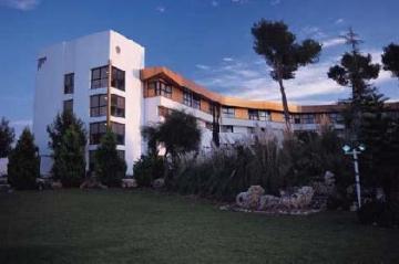C Neve Ilan Hotel, Jerusalem Image 3