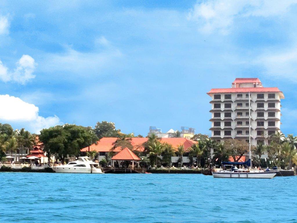 Taj Malabar Resort & Spa, Cochin Image 5