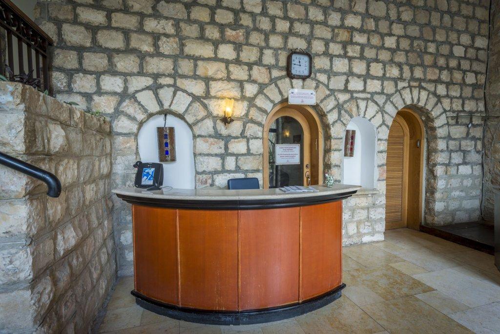 Ruth Safed Hotel  Image 24