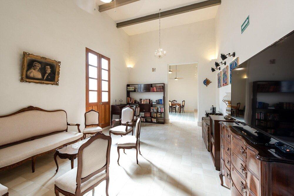 Villa Orquidea Boutique Hotel, Merida Image 18