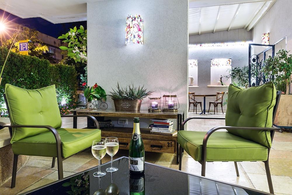 Arbel Suites Hotel, Tel Aviv Image 20