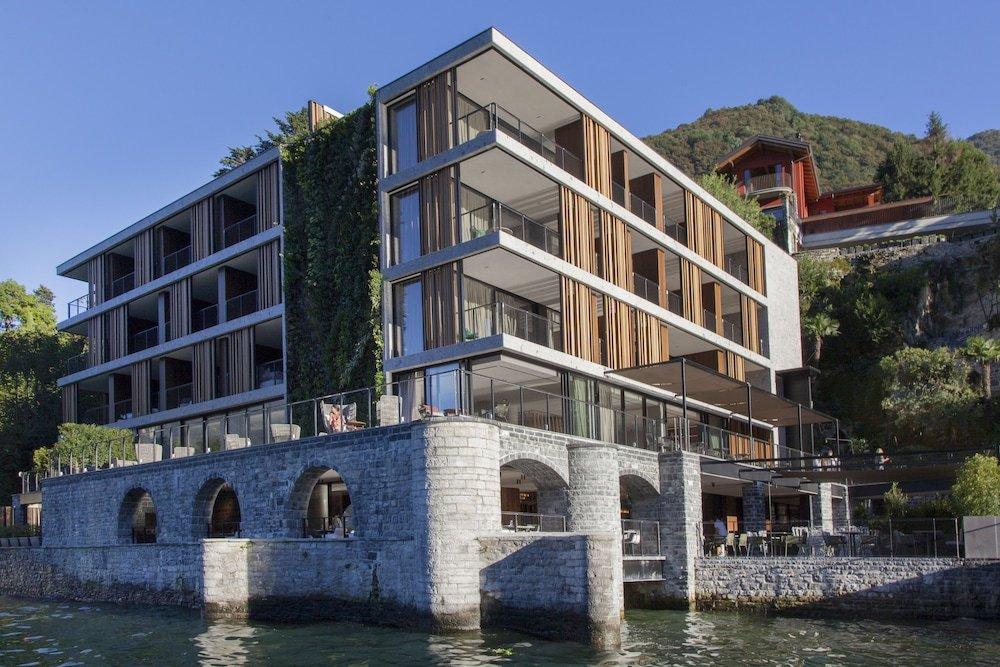 Il Sereno Lago Di Como, Torno Image 3