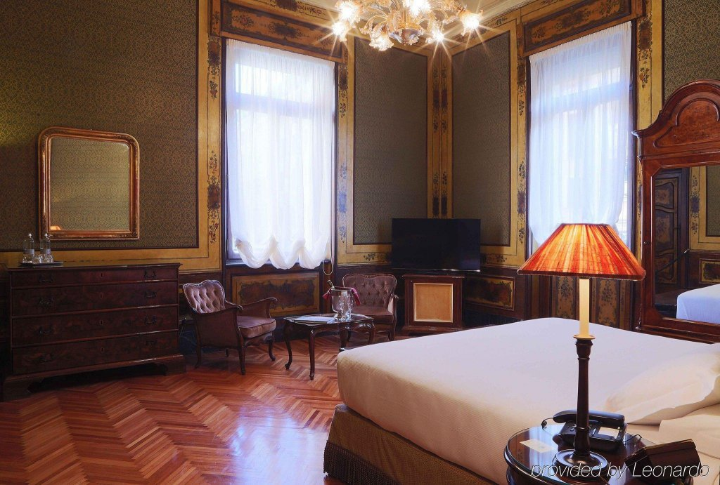 Hotel Locarno, Rome Image 3