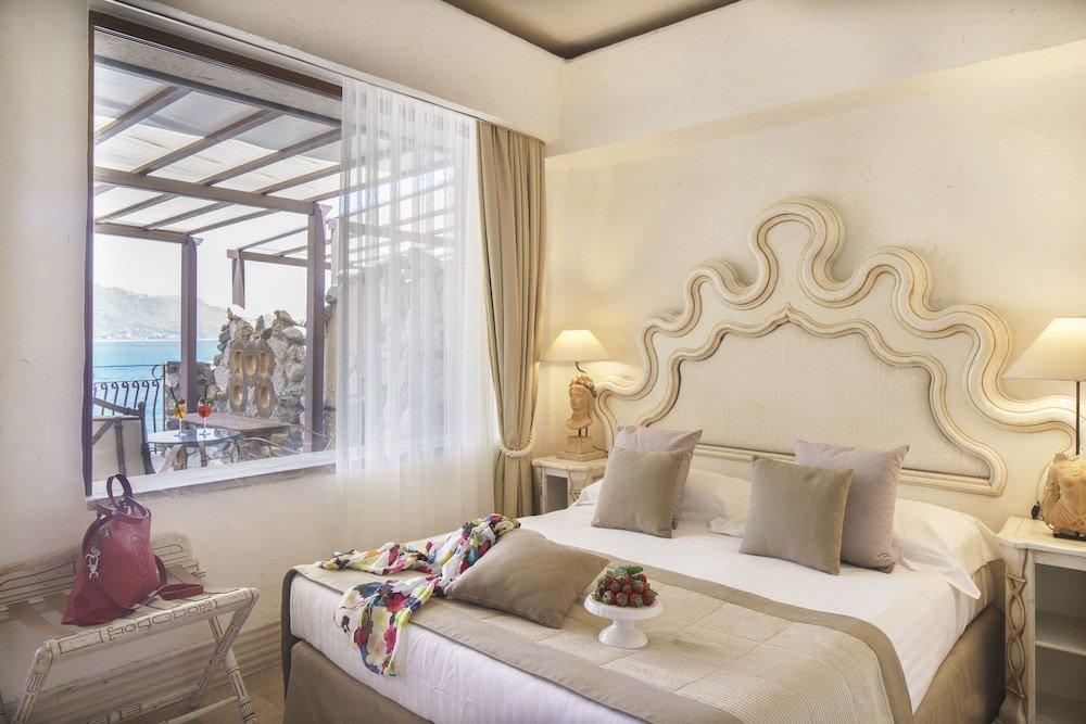 Voi Grand Hotel Atlantis Bay, Taormina Image 8