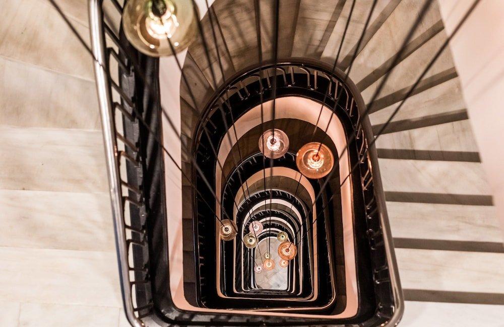 Nyx Hotel Bilbao By Leonardo Hotels Image 16