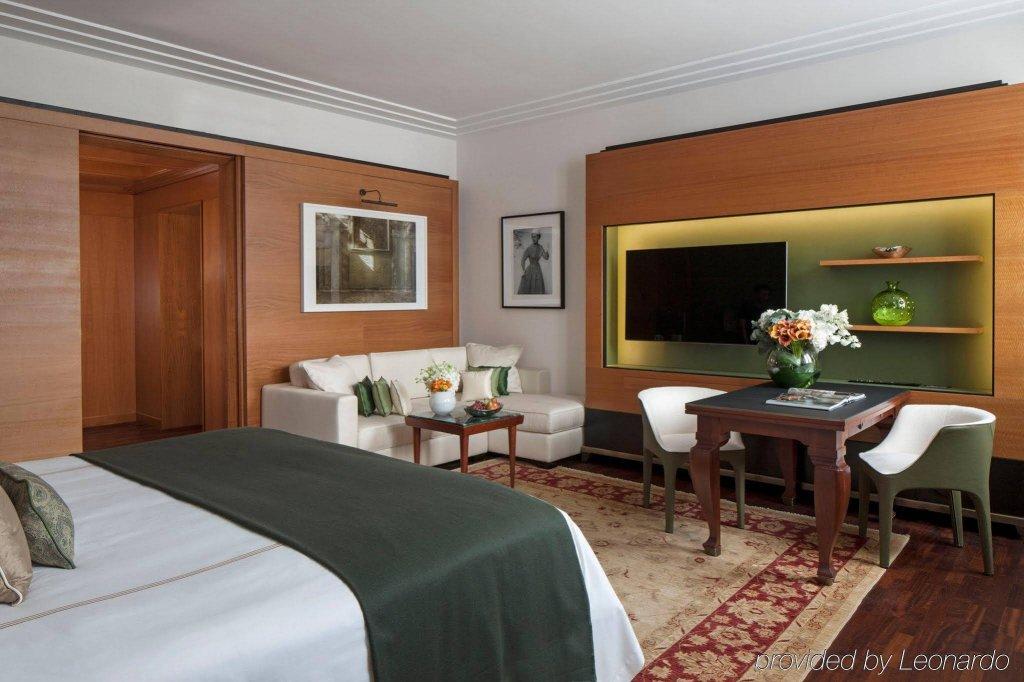 Four Seasons Hotel, Milan Image 6