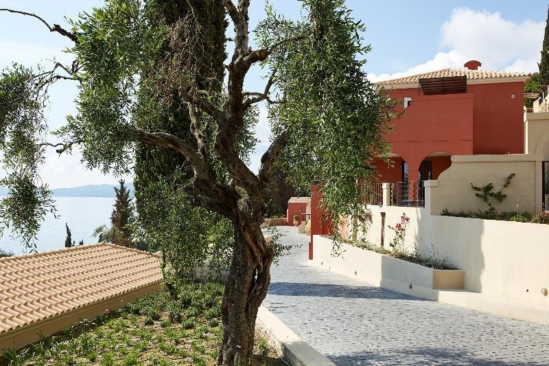 Marbella Nido Suite Hotel & Villa, Acharavi, Corfu Image 25