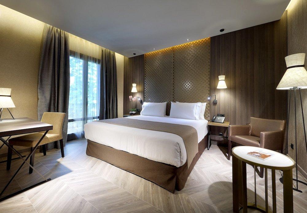 Eurostars Washington Irving Hotel,  Granada Image 0