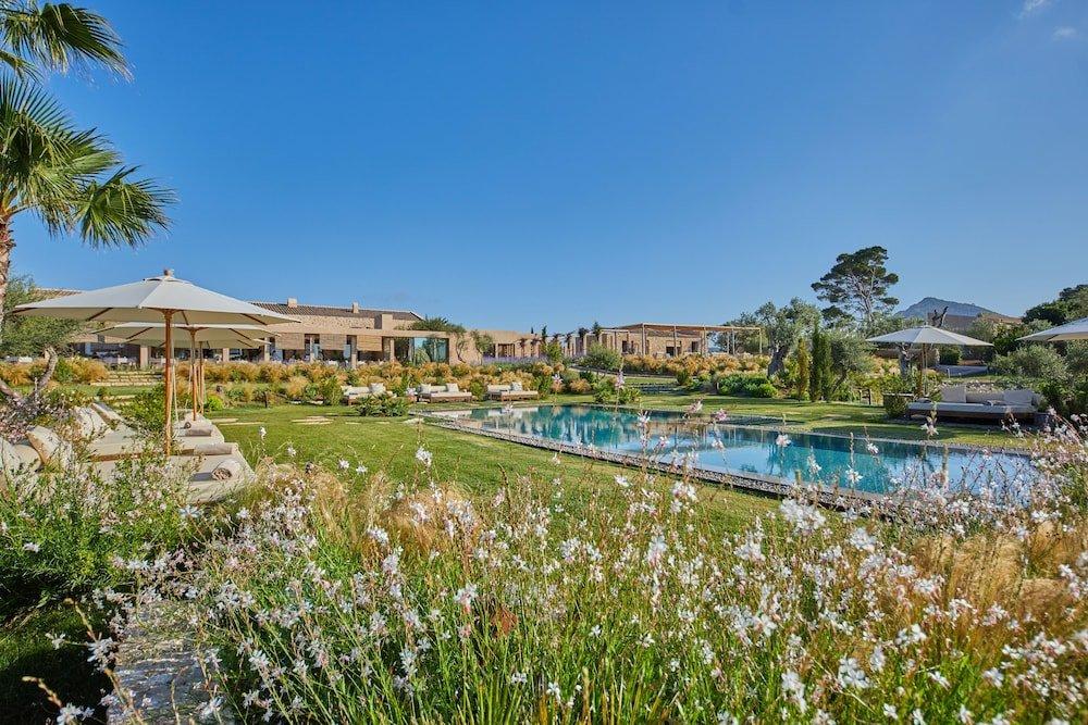 Hotel Pleta De Mar By Nature, Canyamel, Mallorca Image 34