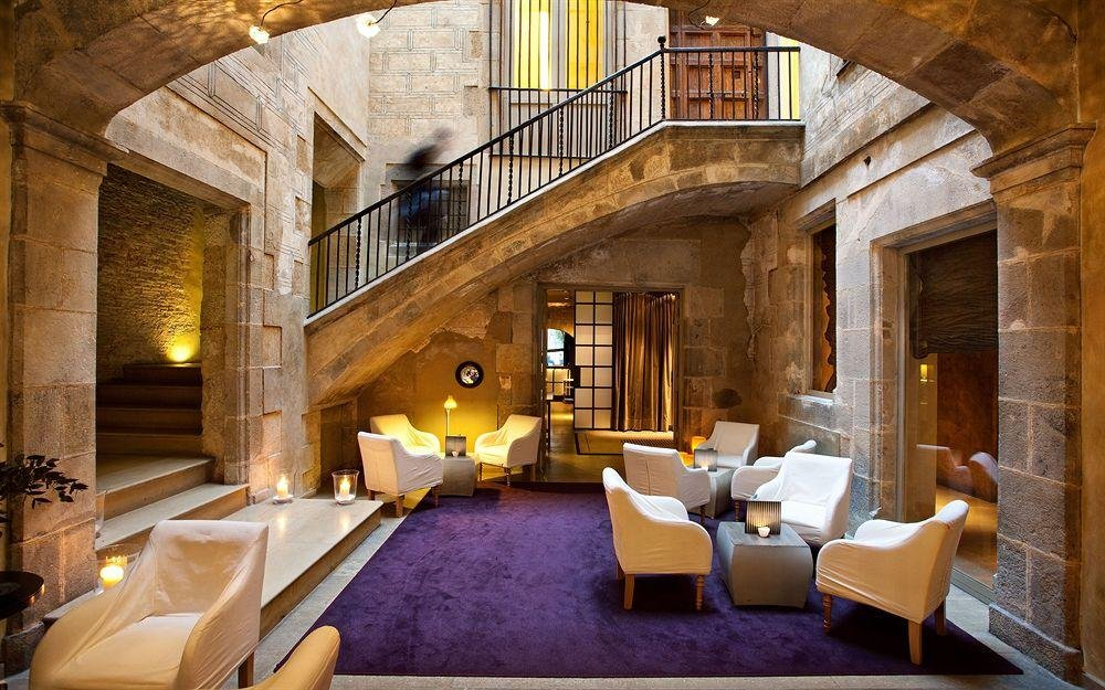 Hotel Neri Relais & Chateaux, Barcelona Image 0
