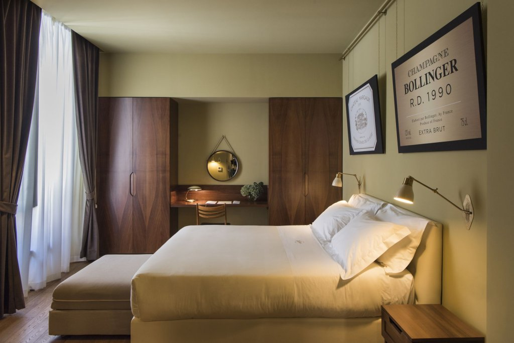 Hotel De' Ricci, Rome Image 7