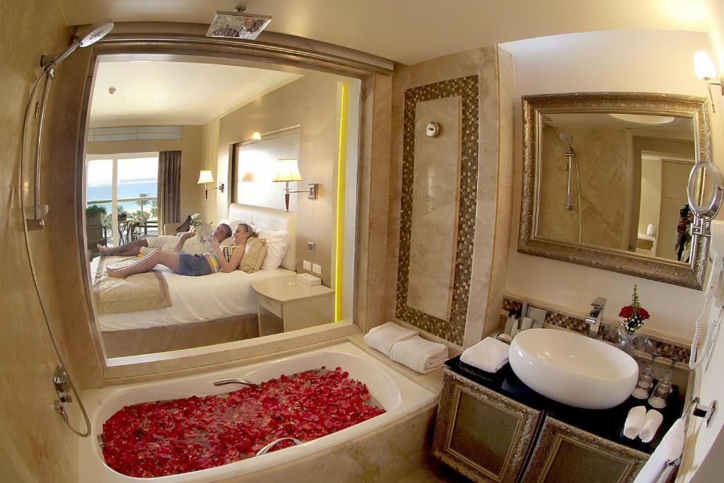 Sunrise Romance Sahl Hasheesh Resort, Hurghada Image 16