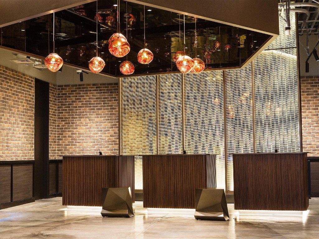 Shibuya Stream Excel Hotel Tokyu, Tokyo Image 23