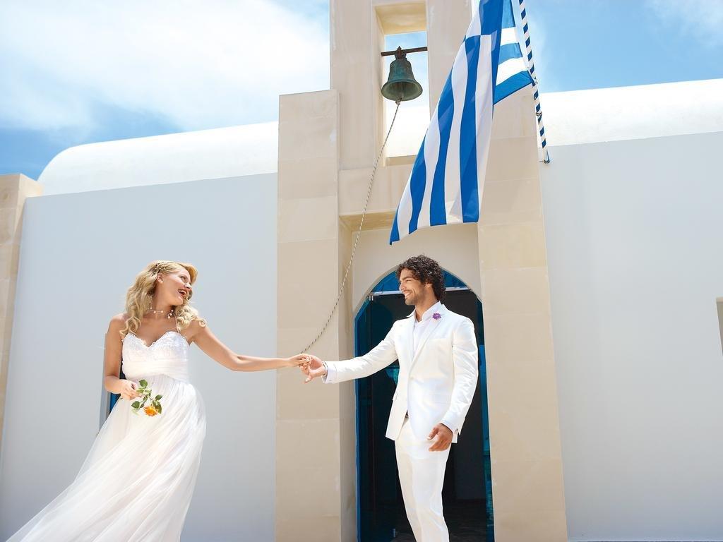 Amirandes Grecotel Exclusive Resort, Heraklion, Crete Image 6